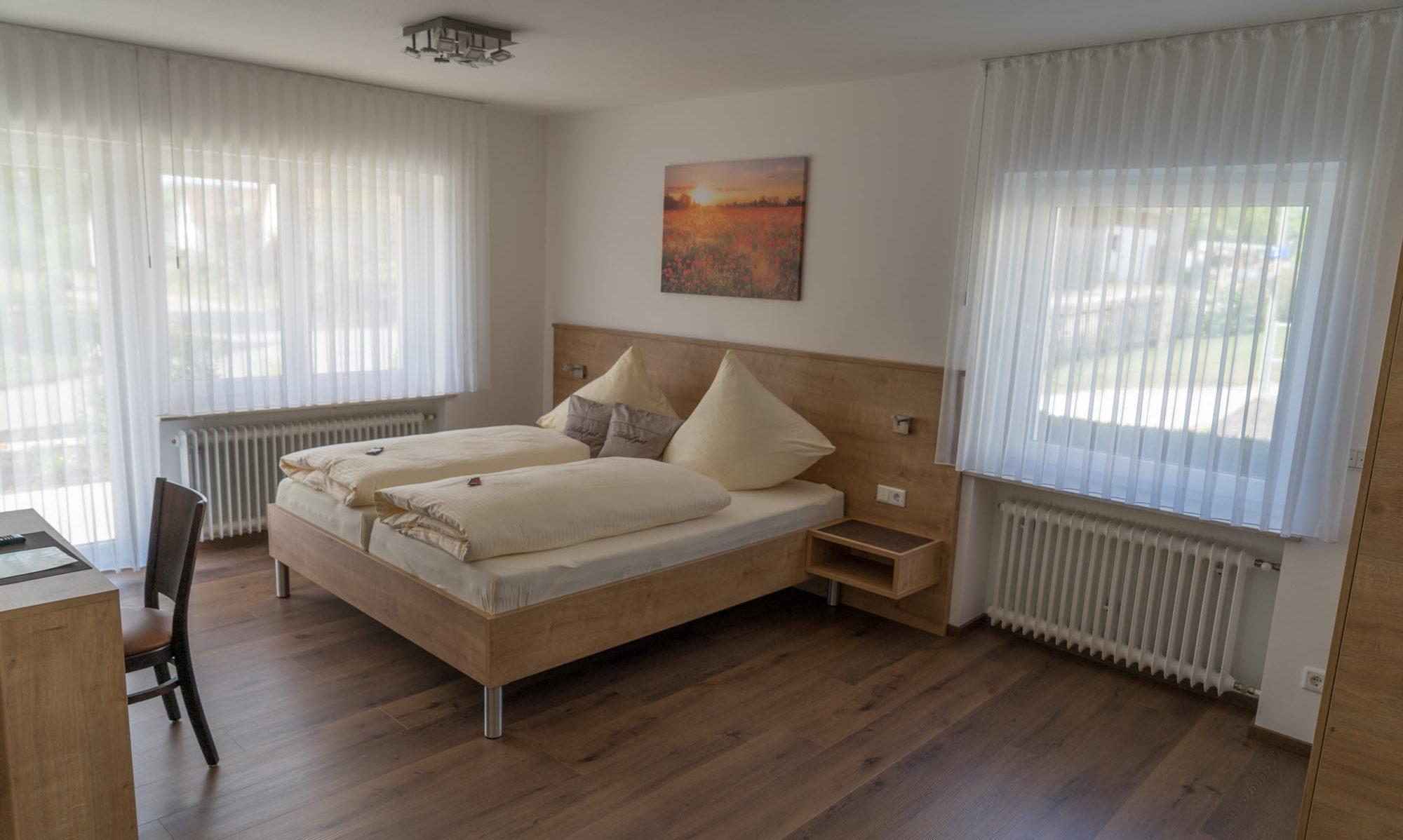 Gästehaus Aßlschwang
